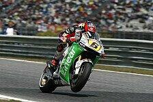 MotoGP - Bradl mit hartem Wochenende