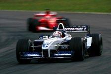 Juan Pablo Montoya lobt Michael Schumacher und kritisiert Lewis Hamilton