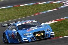 DTM - Bilderserie: Lausitzring - Die Stimmen zum Rennen
