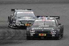 DTM - Bruno Spengler lobt BMW-Strategie
