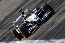 Formel 1 - Ralf Schumacher: Williams ist kein Top-Team