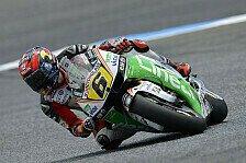 MotoGP - Bradl sucht noch ein Puzzleteil