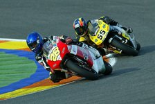 MotoGP - Dirk Heidolf freut sich über Verlängerung bei Kiefer BOS