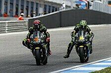 MotoGP - Wortgeplänkel zwischen Crutchlow und Dovizioso