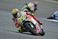 MotoGP - Rossi will weitermachen
