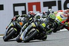 MotoGP - Tech 3 Piloten würden auch Ducati fahren