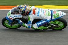 MotoGP - 125er Klasse: Österreich & die Schweiz sind Weltmeister