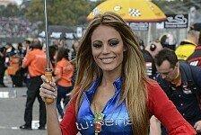 MotoGP - Bilder: Portugal GP - Girls