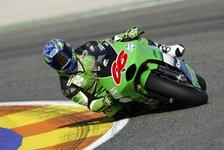 MotoGP - Alex Hofmann: Letzter Ausweg d'Antin Ducati?