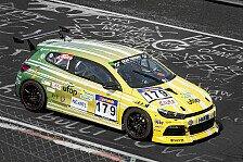 24 h Nürburgring - Smudo startet mit Bio-Auto