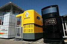 Formel 1 - Carter: Lotus verkauft nicht an Renault!
