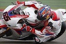 Superbike - Misano steht hoch im Kurs