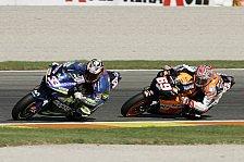 MotoGP - Valencia: Die Stimmen zum Rennen