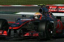 Formel 1 - Trotz Reifen: Fahrer genießen die Formel 1