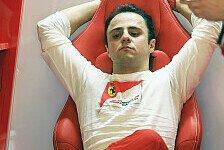 Formel 1 - Massa: Noch mehr Futter für die Gerüchteküche
