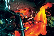 Formel 1 - Portrait: BMW – Aus Freude am Motorsport
