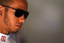 Formel 1 - FIA nimmt Hamilton aus dem Qualifying