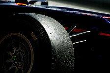 Formel 1 - Red Bull muss auch Radnaben modifizieren