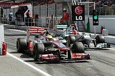 Formel 1 - Video - Inside Grand Prix