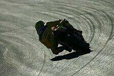 MotoGP - Honda mit sechs RC211V und einem Kunden