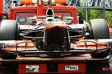 Formel 1 - Stewards tagen: Hamilton Pole in Gefahr