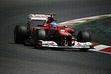 Formel 1 - Alonso: Vorhersagen für Monaco unmöglich