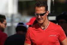 MotoGP - Schumacher: Stoner hat noch Zeit