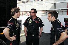 Formel 1 - Eric Boullier