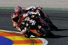 MotoGP - Biaggi testet für Pramac