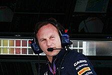 Formel 1 - Christian Horner