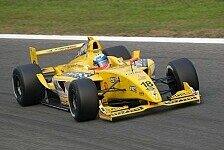 Formel 1 - Markus Winkelhock erhält Midland-F1-Test