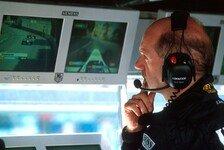 Formel 1 - Adrian Newey - Die bessere Wahl als Michael Schumacher