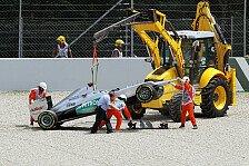 Formel 1 - Haug: Mercedes hat viele Punkte liegen lassen