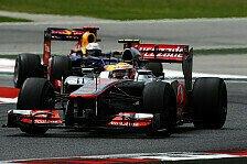 Formel 1 - Außergewöhnlicher Hamilton bekommt Extralob
