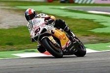 Superbike - Checa und Guintoli bei Alstare Ducati?