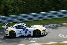 24 h Nürburgring - Marc VDS mit BMW-Unterstützung