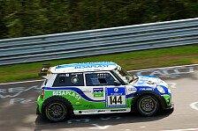 24 h Nürburgring - Besaplast Racing ist gut gerüstet