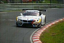 24 h Nürburgring - BMW: Perfekte Ausgangslage