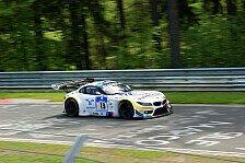 24 h Nürburgring - BMW auf Pole