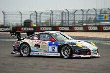 24 h Nürburgring - Bester Porsche auf Rang sechs