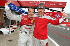 DTM - Video - Champions-League-Fieber in der DTM