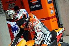 MotoGP - Stoner fühlt sich befreit