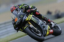 MotoGP - Dovizioso wähnt sich mit starker Rennpace