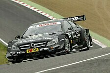 DTM - Videos - Onboard-Fahrten in Brands Hatch