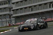 DTM - Spengler: Super Ergebnis für das Team