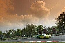 DTM - Bilderserie: Brands Hatch - Stimmen zum Qualifying