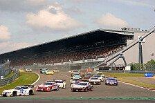24 h Nürburgring - 41. ADAC Zurich 24h-Rennen am Pfingstwochenende
