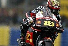 MotoGP - Stimmen der Top-3