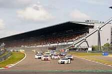 24 h Nürburgring - Starterliste veröffentlicht