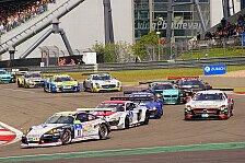 24 h Nürburgring - Acht Antworten zum Rennen